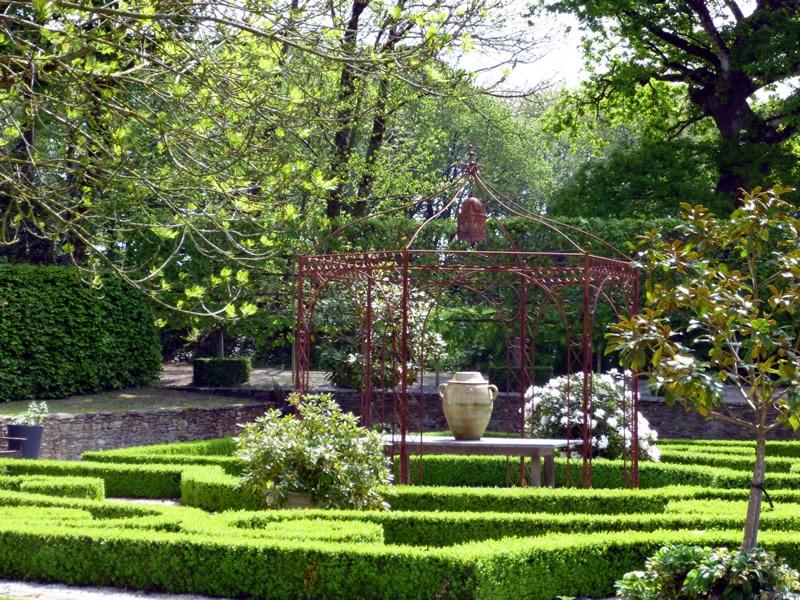 Kerledan Garden