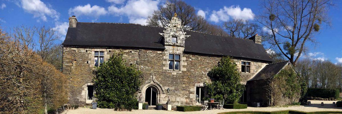 Kerledan Manor