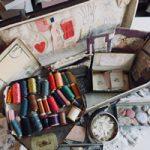 Embroidery - Jess Chorley